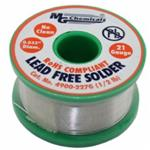 M.G Chemicals SN96 1/2 lb Lead Free Solder (SAC 305)