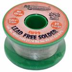 MG Chemicals SN96 1/4 lb Lead Free Solder (SAC 305)