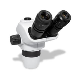 Scienscope SSZ-II Stereo Zoom Trinocular Microscope Body